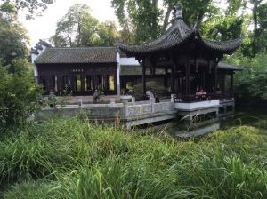 More Chinese Gardens!