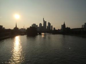 Skyline Blick.