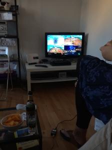 Mario Kart Party!