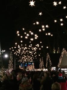 Cologne Christmas markets.