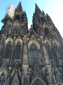 04/01 - Hello, Cologne!