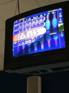 12/03 - Three strikes in a row.