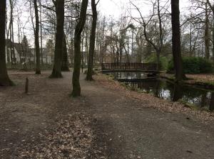 Quite a nice little park!