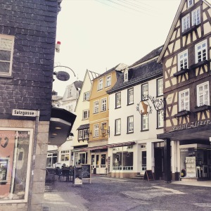 03/04 - A trip to Hachenburg.