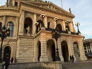 07/08 - A trip to the Alte Oper.
