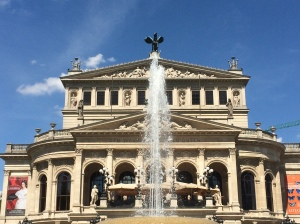 26/07 - The old opera house.