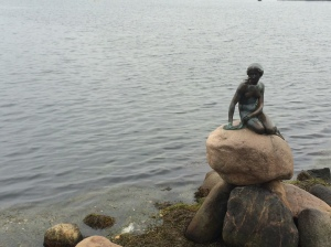 30/10 - The Little Mermaid.