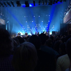 31/10 - Of Monsters and Men!