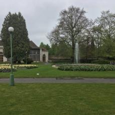 The Royal Gardens